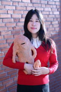 Asana Fujikawa [Foto: Jan Klugel]
